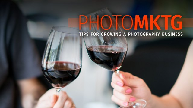 Photography Marketing: The pricing conversation