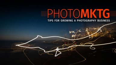 Photography Marketing: What's important to you?