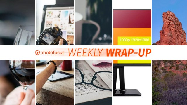 Weekly Wrap-Up: April 7-13, 2019