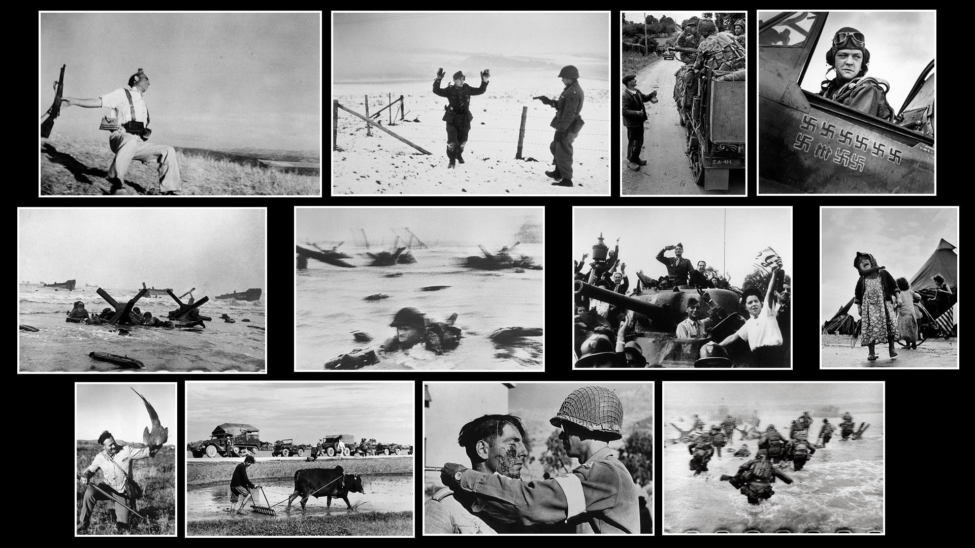 On Photography: Robert Capa, 1913-1954 | Photofocus