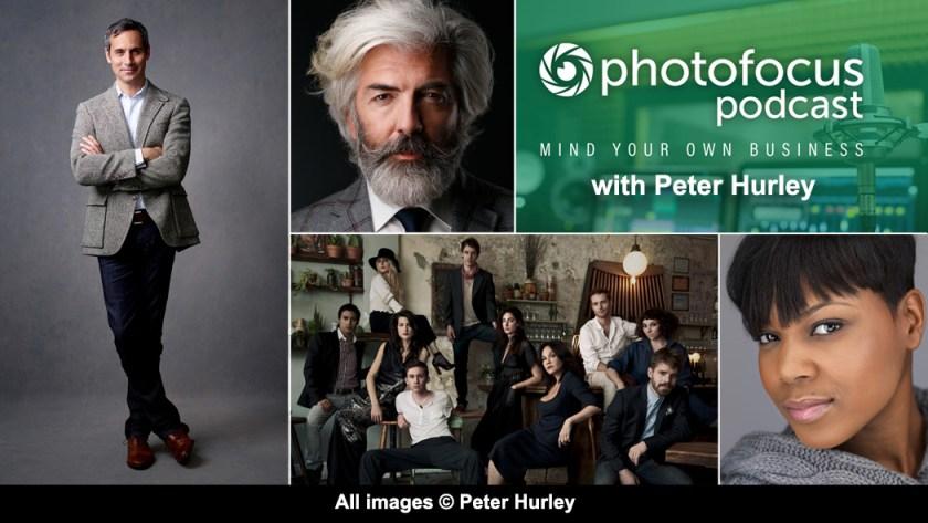 All photos copyright Peter Hurley