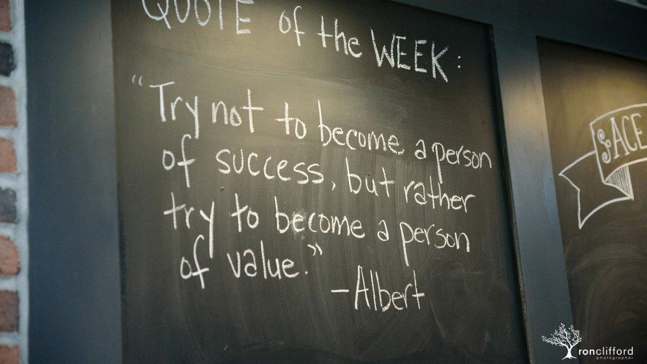 success definition