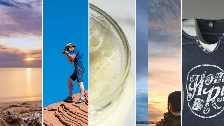 5 articles featured the week of July 21 through 27, 2019 on Photofocus.com