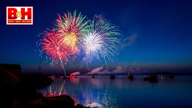 Celebrate your independence with great Fourth of July savings from B&H