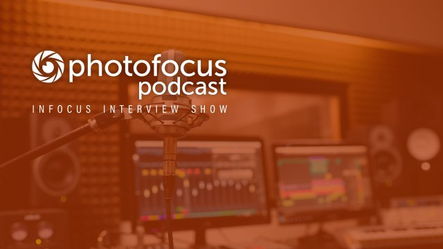 InFocus Interview Show: Photoshop painting tips with Sandra Pearce