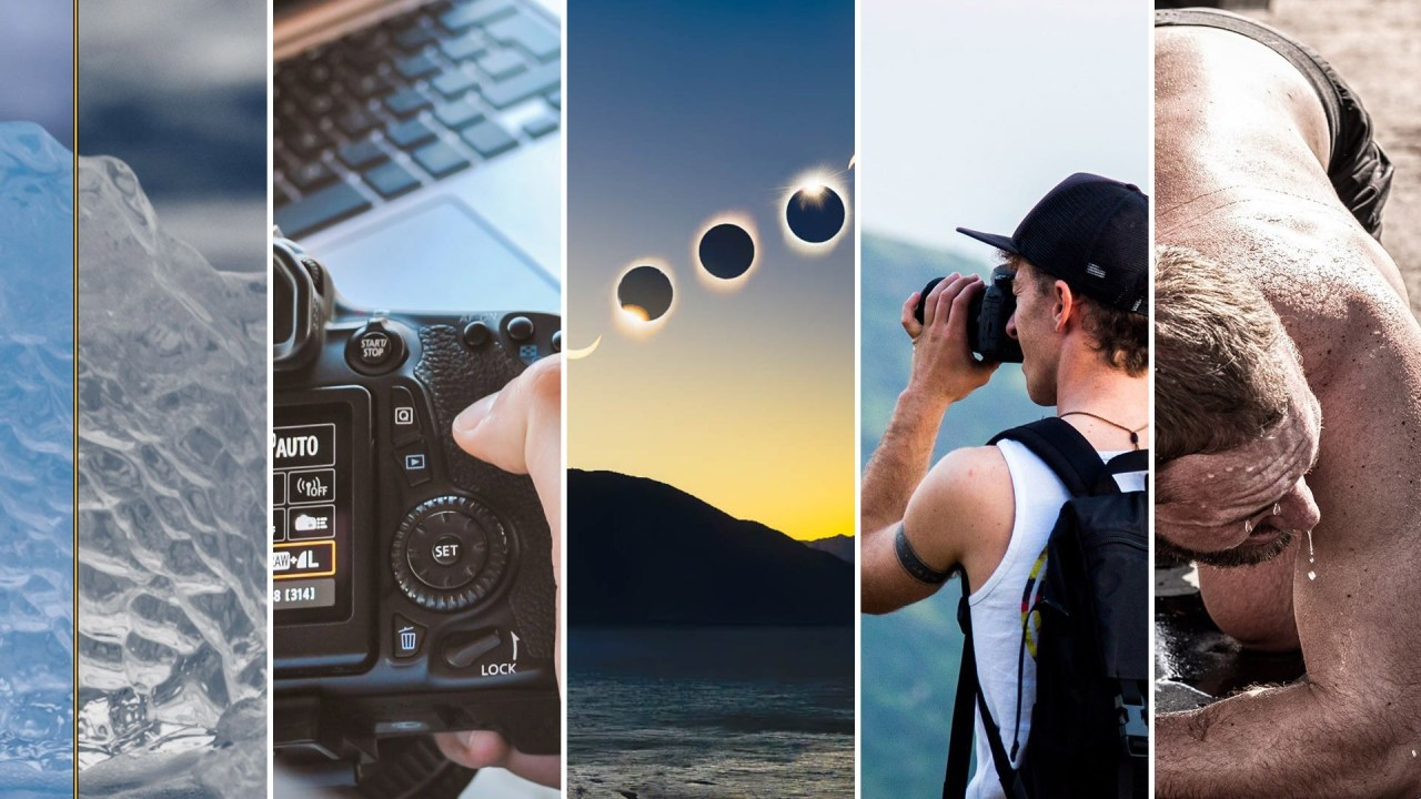 The Weekly Wrap-up on Photofocus for the week of July 28 - August 3, 2019.