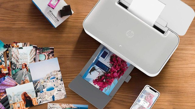 My new favorite machine — the HP Tango All-in-One Printer