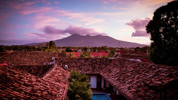 The Enthusiast's Guide to Travel & the essence of place. Nicaragua