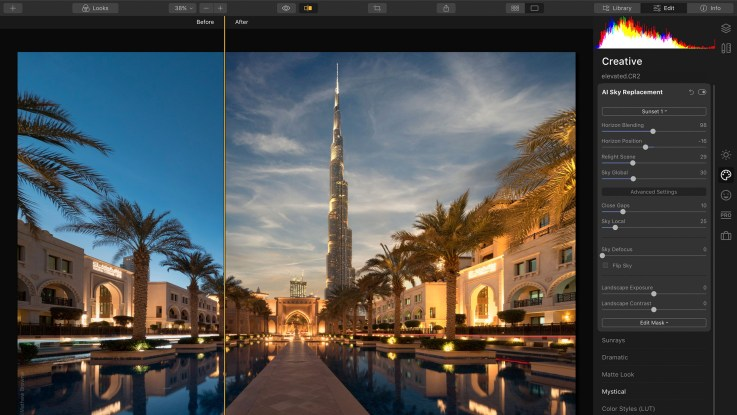 Skylum announces new details about Luminar 4 plus release information