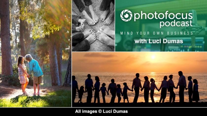 Images Copyright Luci Dumas