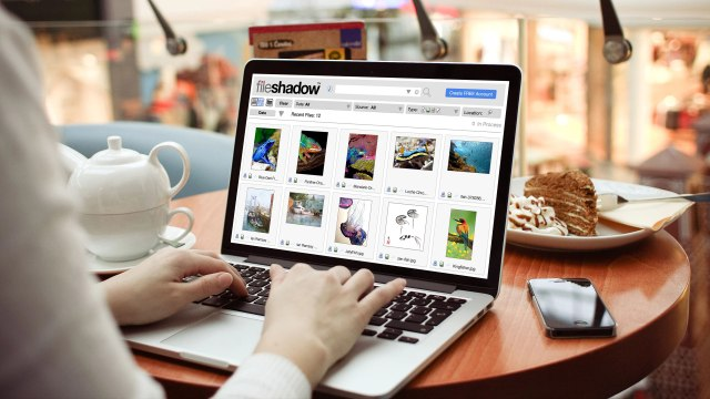 FileShadow reveals Publish, offering users sharing through the cloud