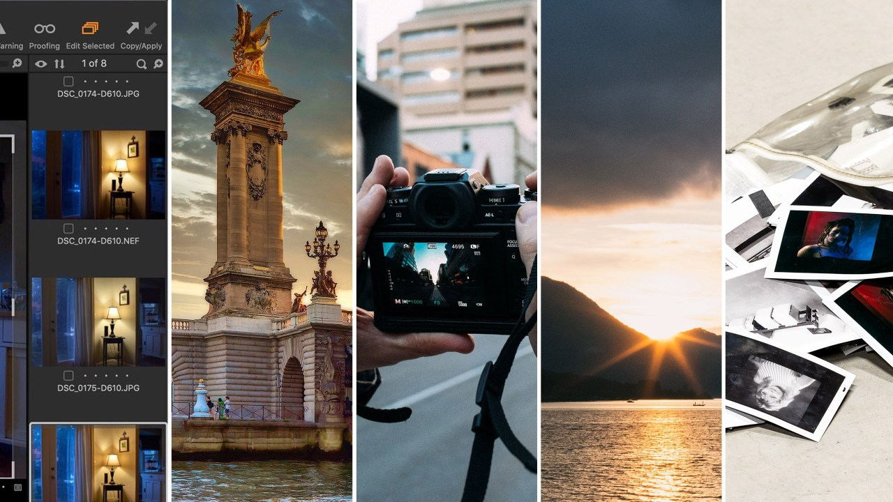 The Weekly Wrap-Up of articles on Photofocus for the week of December 22 through 28, 2019.