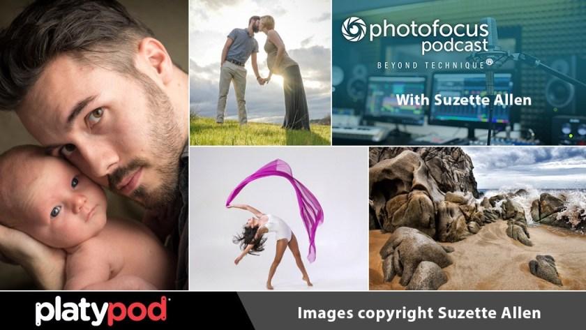 Images copyright Suzette Allen