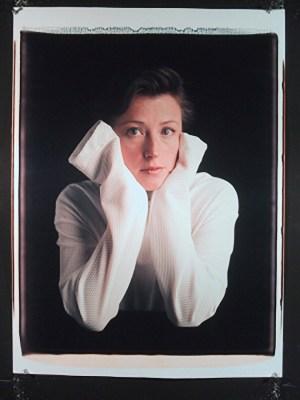 Cindy Sherman by Timothy Greenfield-Sanders