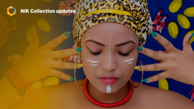 Nik Collection 2.5 features new film types, Affinity Photo compatibility