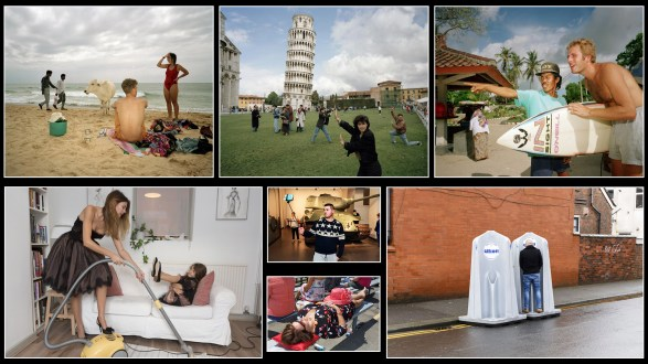 On Photography Martin Parr