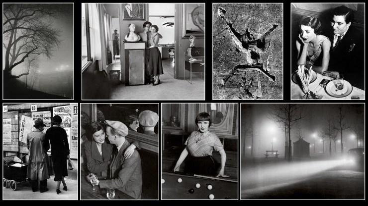 Brassaï On Photography