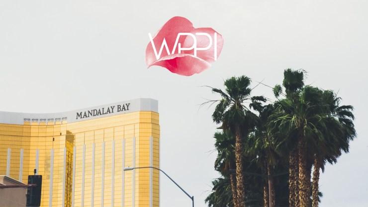 WPPI Mandalay Bay Vegas