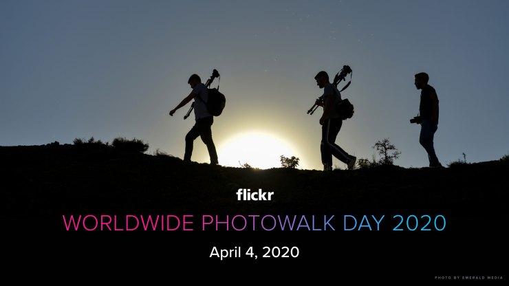 flickr worldwide photo walk