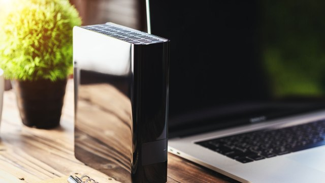 B&H offers huge savings on hard drives for World Backup Day