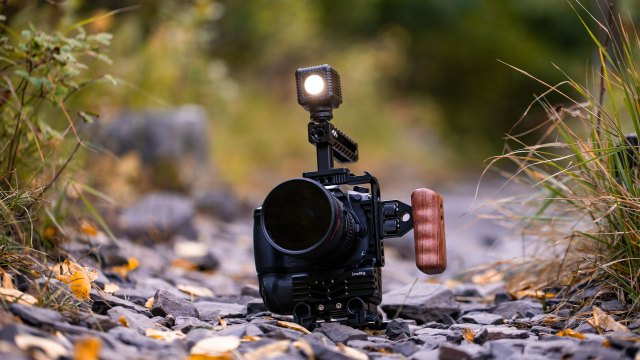 Last chance to get WPPI show savings from Lume Cube!