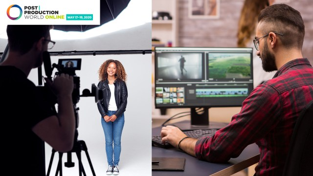 Enhance your video skill set with Post|Production World