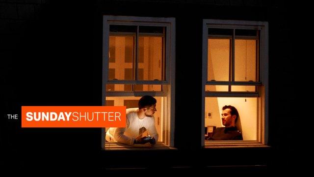The Sunday Shutter: April 26, 2020