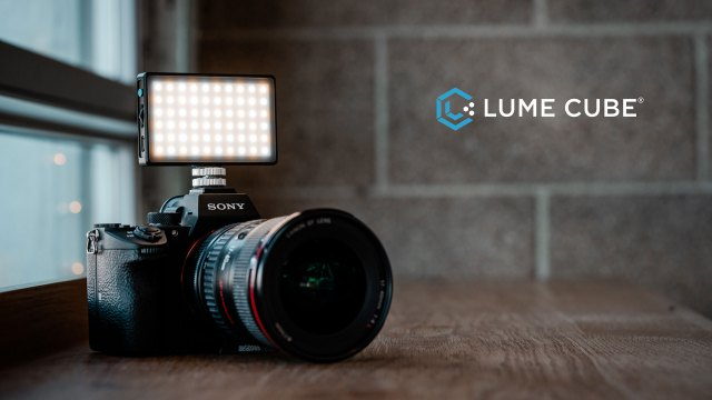 Lume Cube Panel Mini: An in-depth review