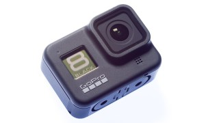 Action cam review: GoPro Hero8 Black