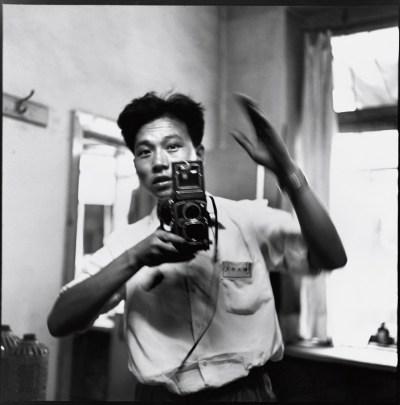 On Photography: Li Zhensheng, 1940-2020