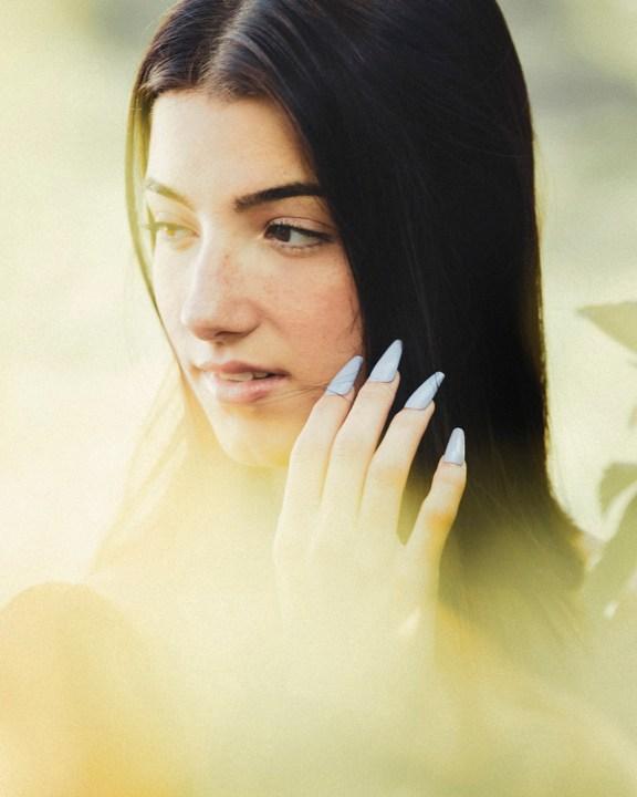 Photofocus webinar live: Jesse Dittmar photographing TikTok star Charli D'Amelio during COVID-19