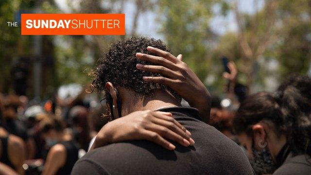 The Sunday Shutter: June 28, 2020