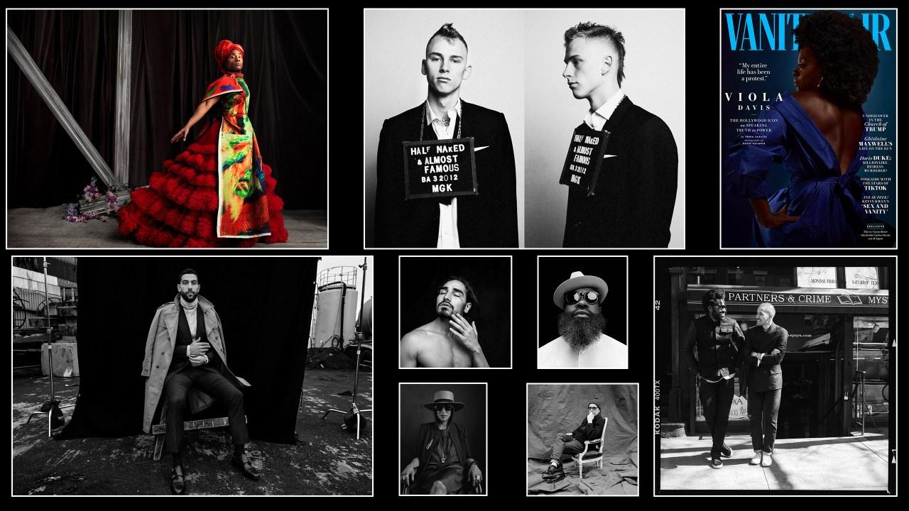 On Photography: Dario Calmese, 1983-present