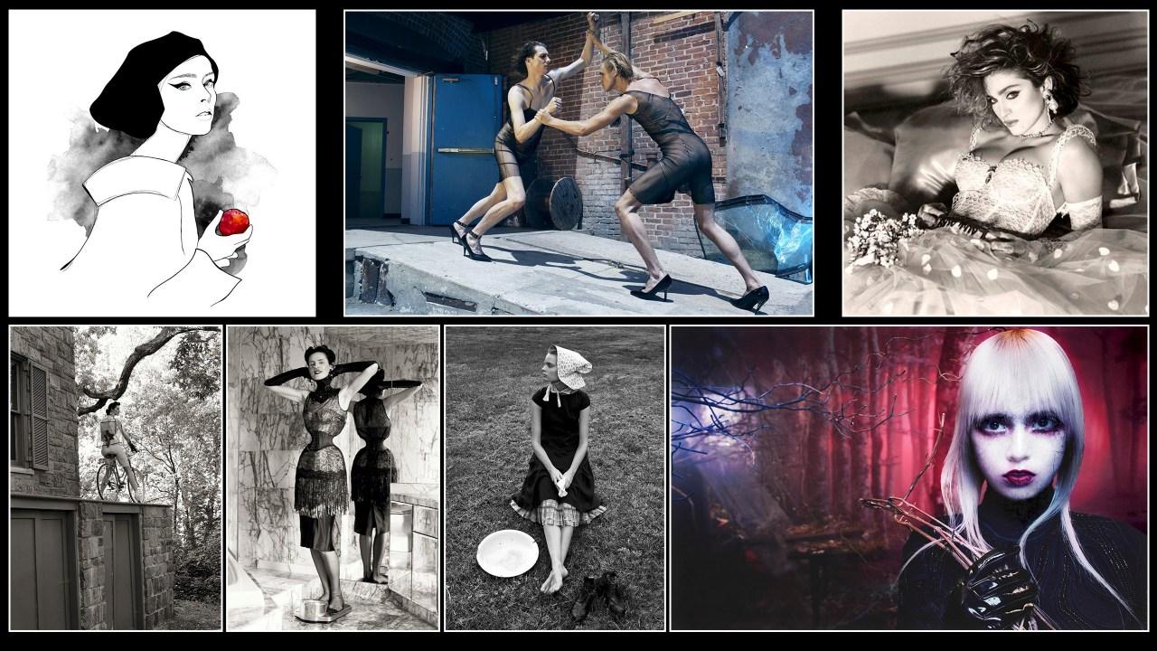 On Photography: Steven Meisel, 1954-present