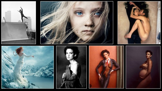 On Photography: Annie Leibovitz, 1949-present
