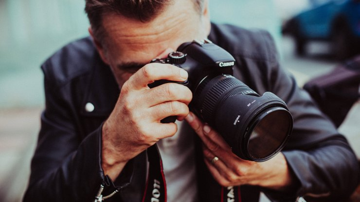 Eight ways to amplify your photography website