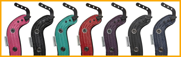 SpiderPro Hand Strap v2 Colors