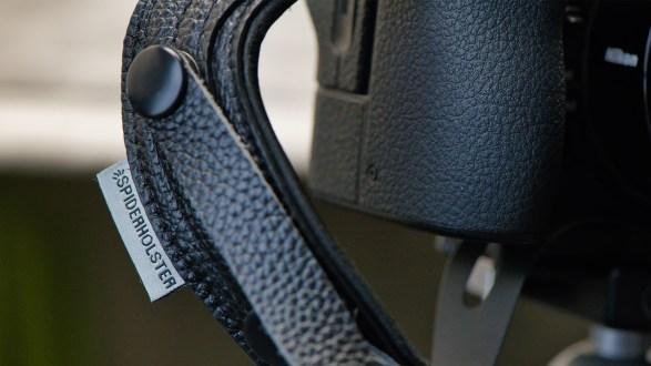 SpiderPro Hand Strap v2 provides durability and comfort
