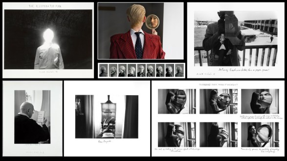 On Photography: Duane Michals, 1392-present