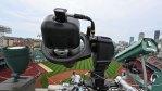 Nikon Robotic Camera Pods