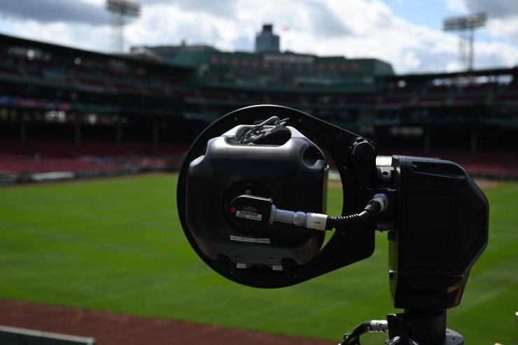 Nikon Robotic pod