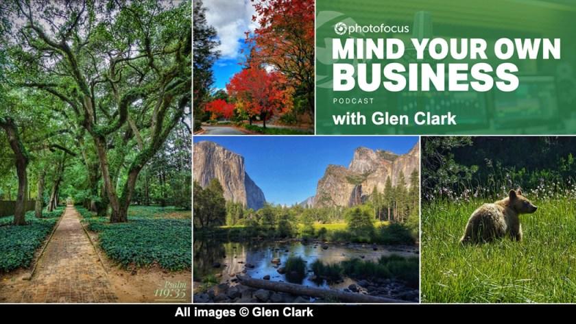 All Images Copyright Glen Clark