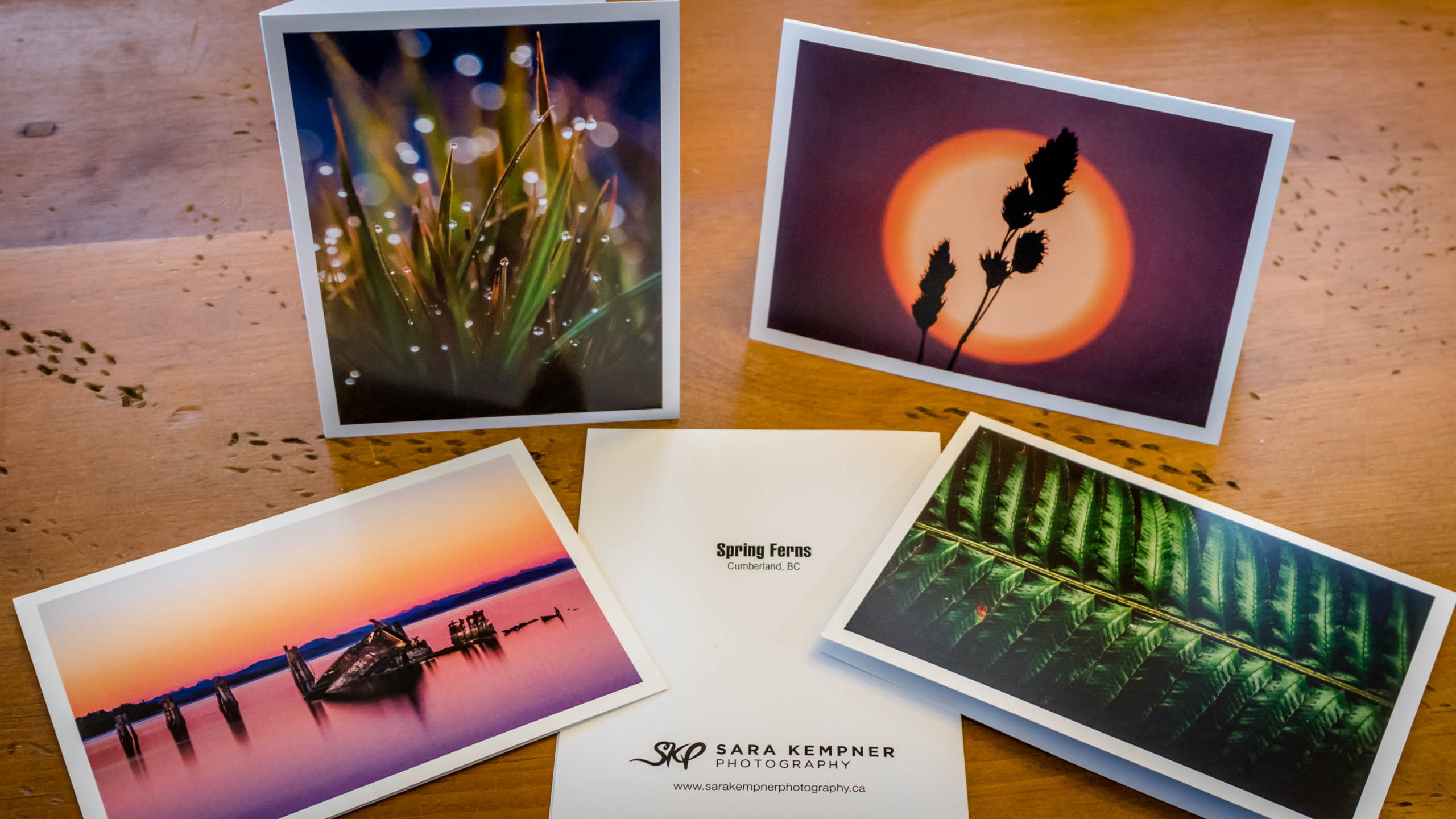 Three reasons to turn your images into greeting cards | Photofocus