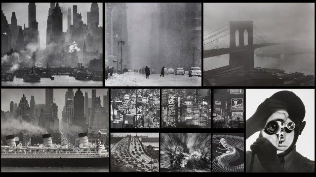On Photography: Andreas Feininger, 1906-1999