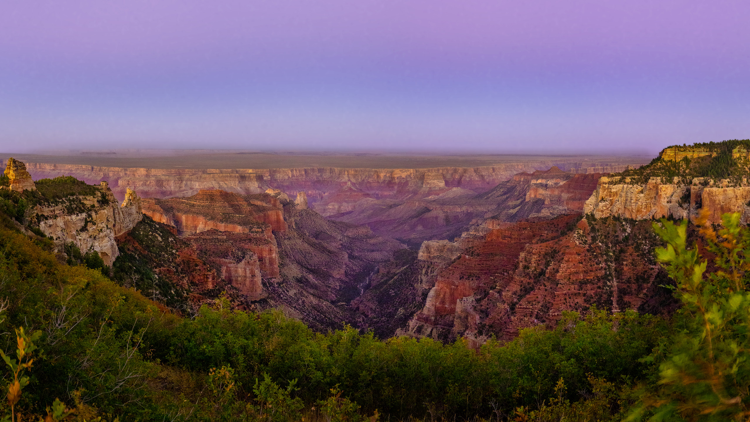 Grand Canyon panoramic image capture and processing, part two | Photofocus