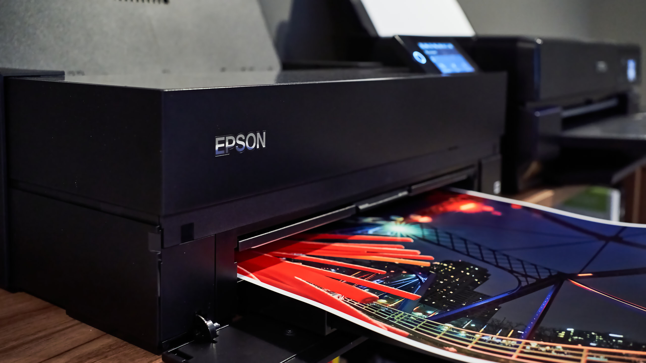 Epson SureColor P900 builds upon legacy, offering speed and pro-grade quality | Photofocus