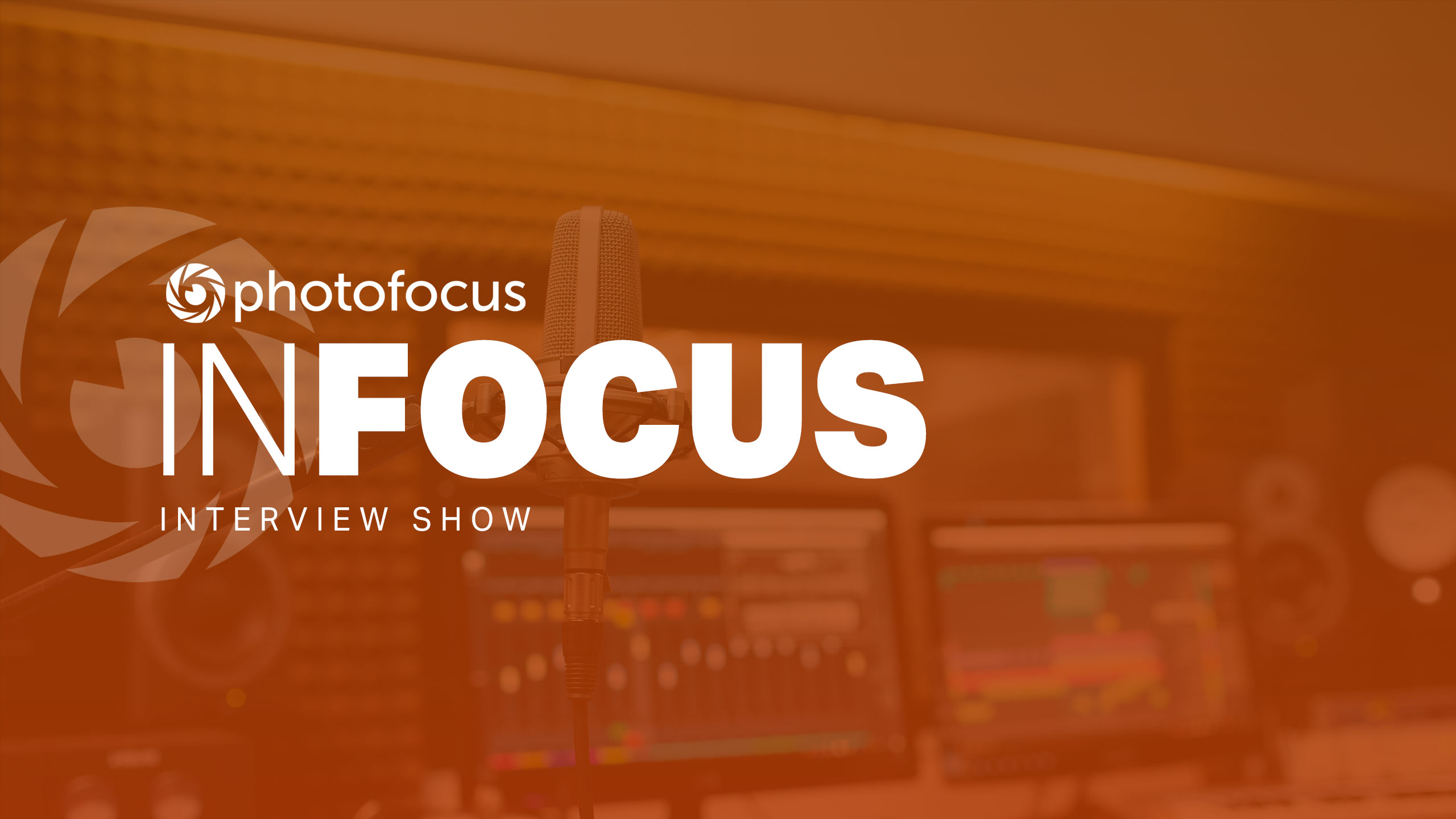 Unlock Your Creativity: InFocus Interview Show with Nicole S. Young | Photofocus
