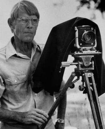 On Photography: Eliot Porter, 1901-1990