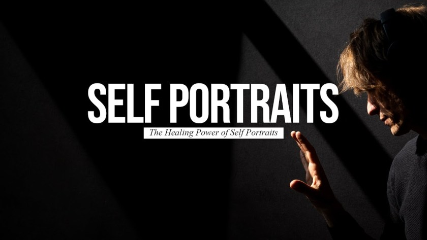How self-portraits can make you see yourself differently
