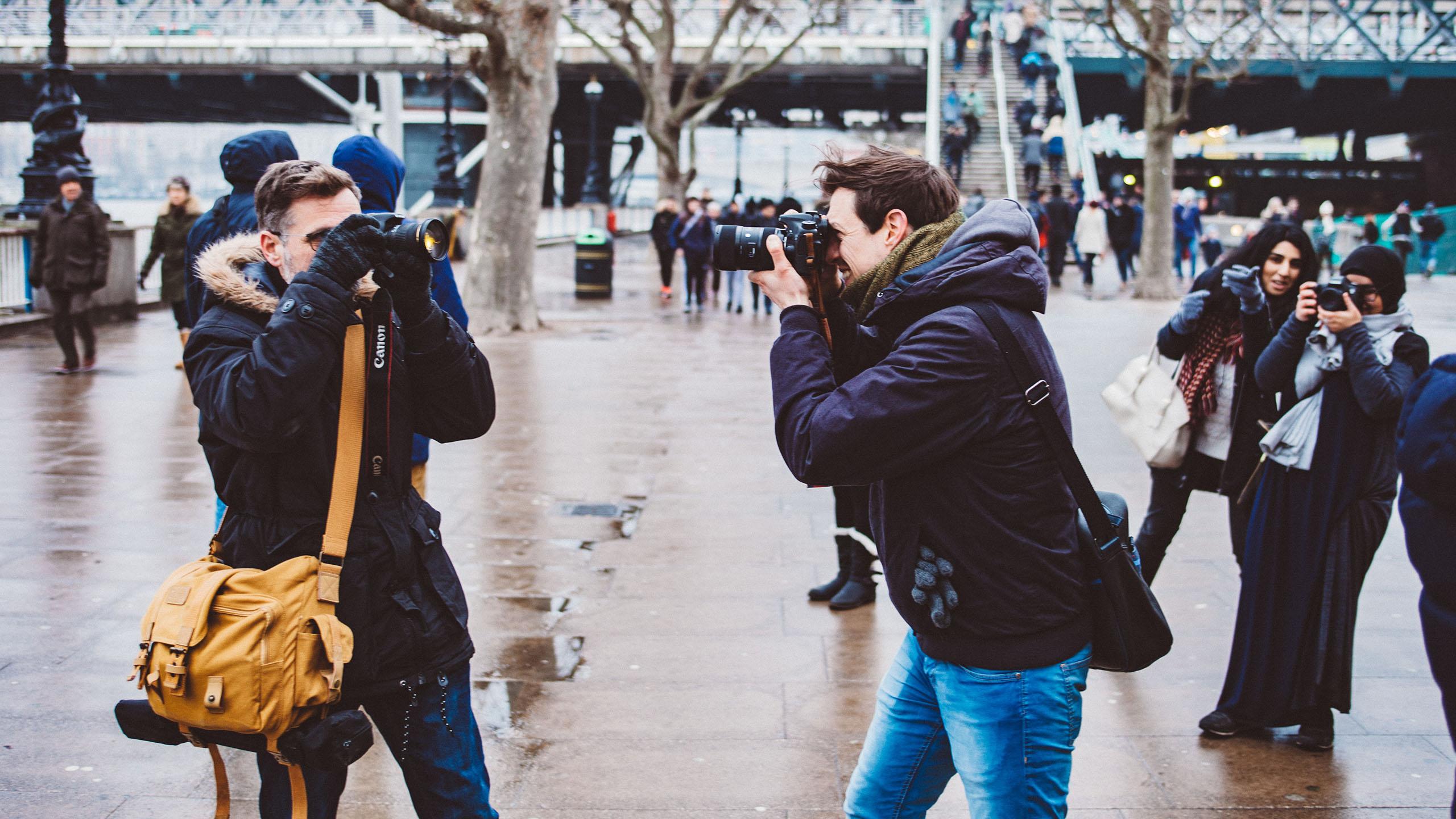 Showcase your visual storytelling skills and win! | Photofocus